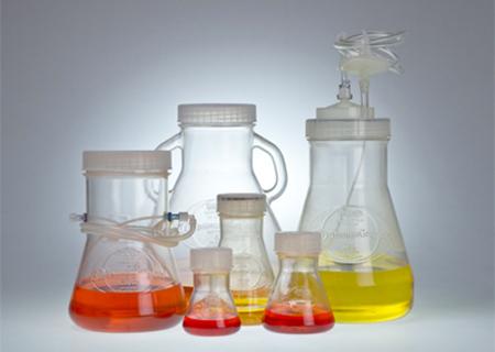 Odlingsflaskor & filter