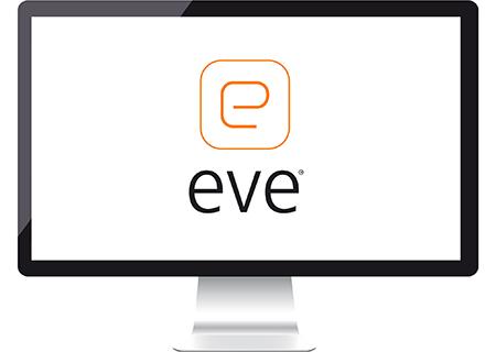 Bioprocessplatform eve®