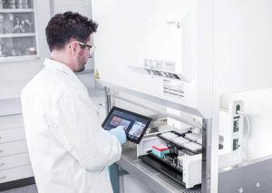 Vätskehantering och automatisering