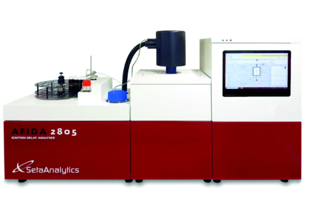 Stanhope-Seta är ISO14001-certifierade
