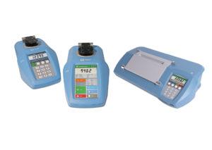 Polarimetrar och Refraktometrar