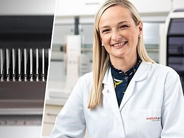 Webinar – Scalable solutions for automated sample preparation in label-free compound profiling