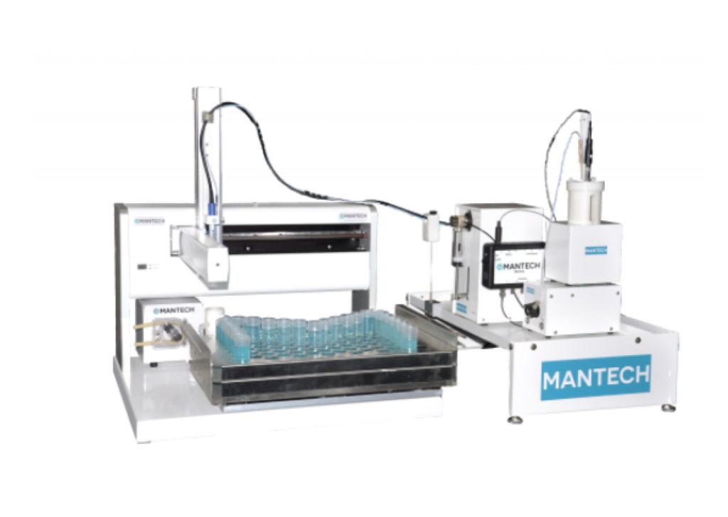 Skippa övertiden – kör analyserna med MANTECH instrument!